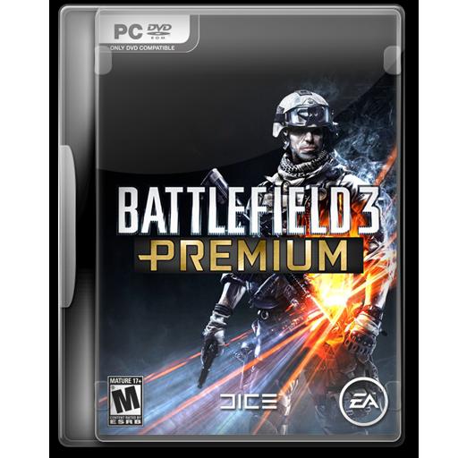 Battlefield Premium Icon