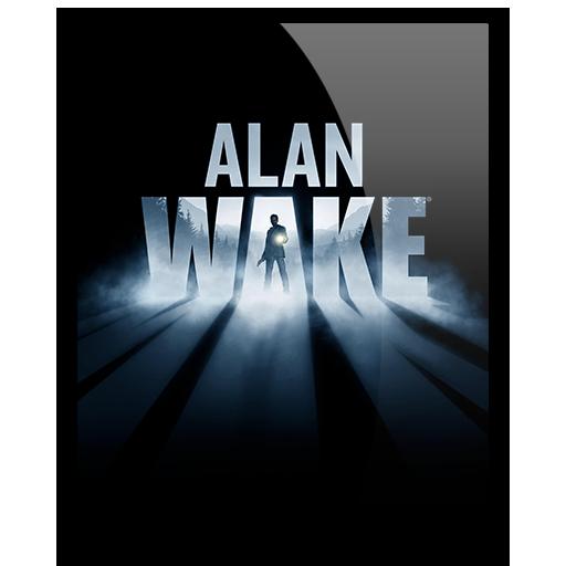 Icon Alan Wake