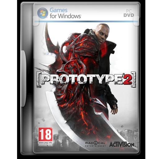 Prototype Icon Game Cover