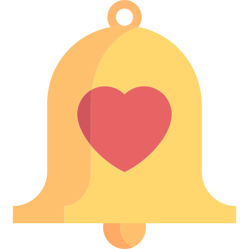 Alarm, Bell, Musical Instrument Icon