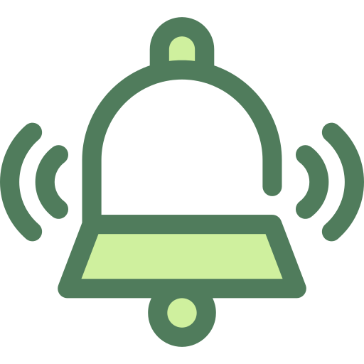 Alarm Bell Png Icon