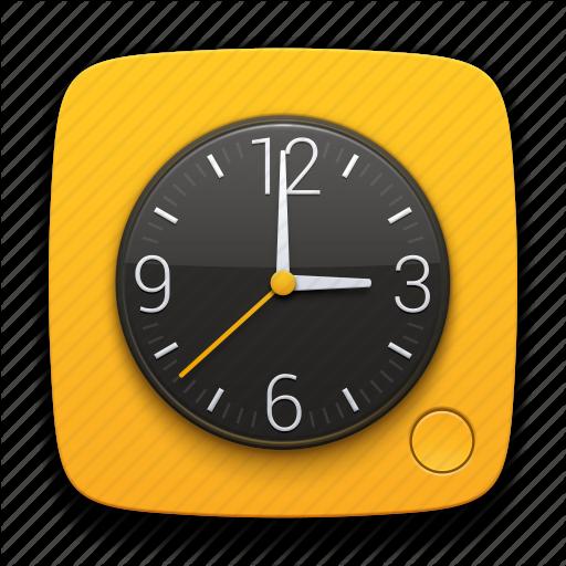 Alarm Clock App Icon at GetDrawings com | Free Alarm Clock