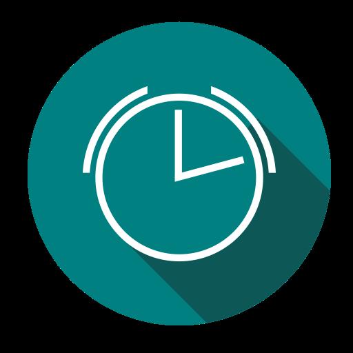 Alert, Alarm, Event, Notification, Ring, Shcedule Icon