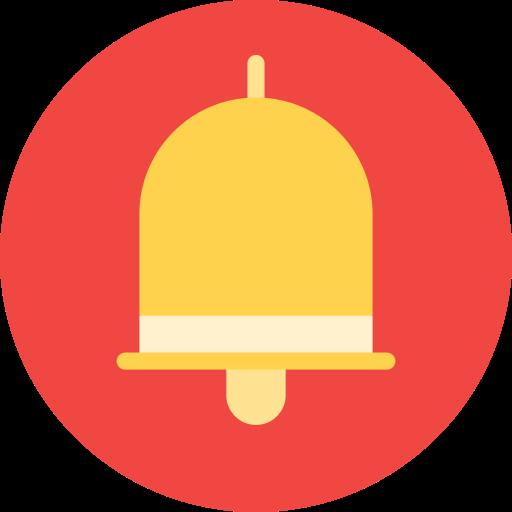 Ringing Alarm Png Icon