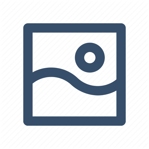 Album, File, Gallery, Image, Manager, Set Icon
