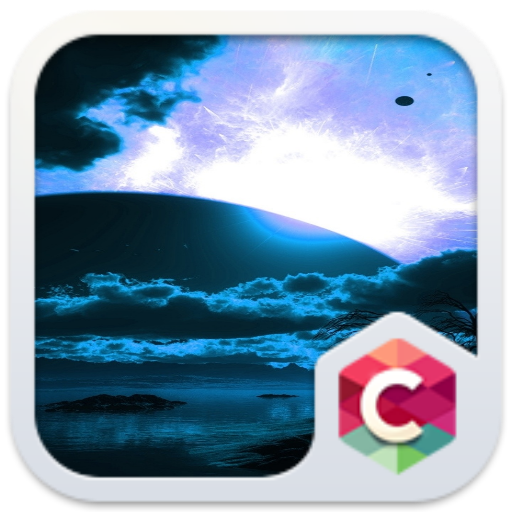 Fantasy Theme For Alcatel One Touch Hero Free Android Theme U