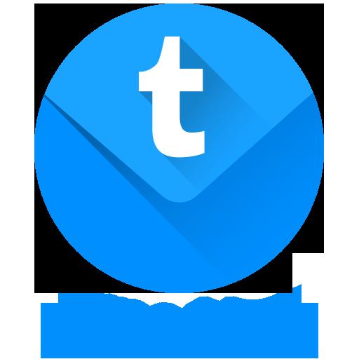 Email Type Mail Alias Blue Mail Der Einfachste E Mail Client
