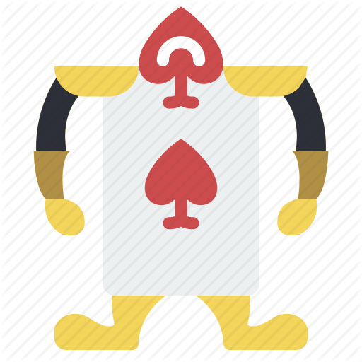 Alice, Card, Fairy Tale, Guard, Story, Time, Wonderland Icon