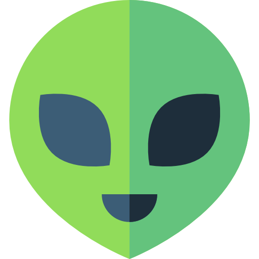 Alien Png Images Free Download