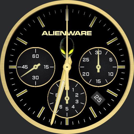Alienware For Moto