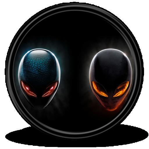 Download Free Alienware Free Download Icon Favicon