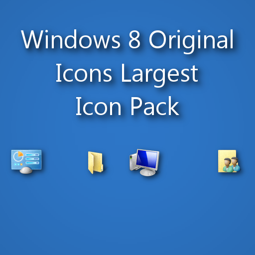 Pictures Of Windows Icon Pack
