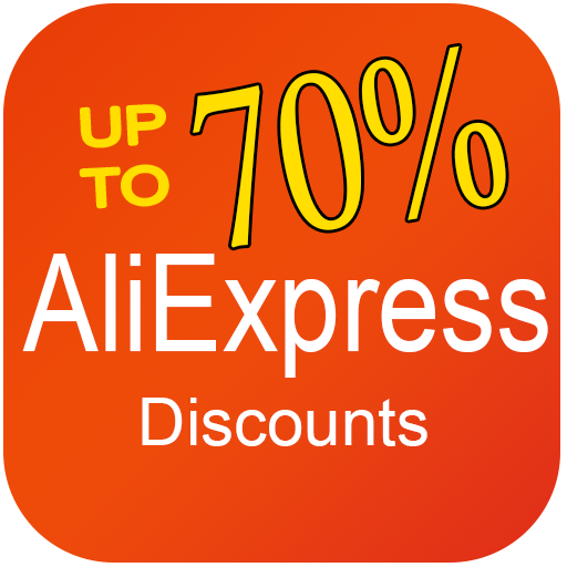 Top Aliexpress Discounts Apk