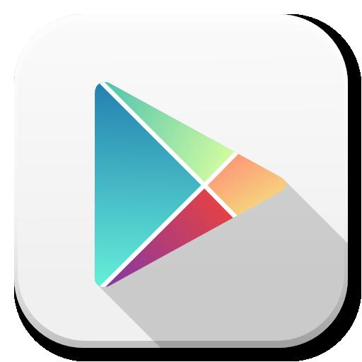 Apps Google Play B Icon Flatwoken Iconset Alecive