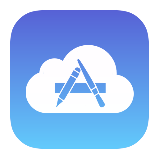 Icloud Apps Icon