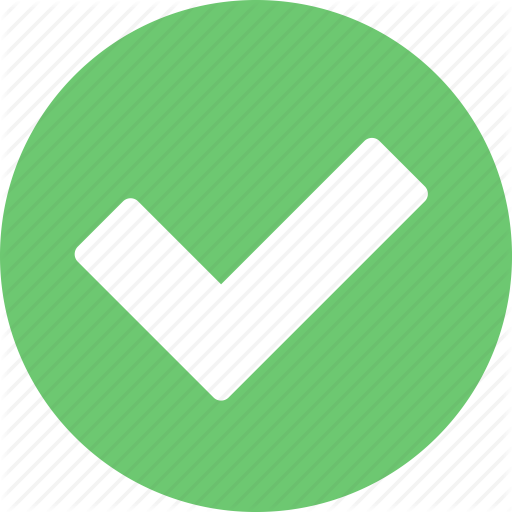 Action, Checkmark, Complete, Done, Verify Icon