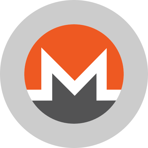 Monero Icon Black Zcash Api