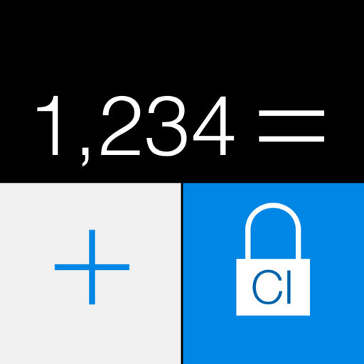 Secret Calculator Icon