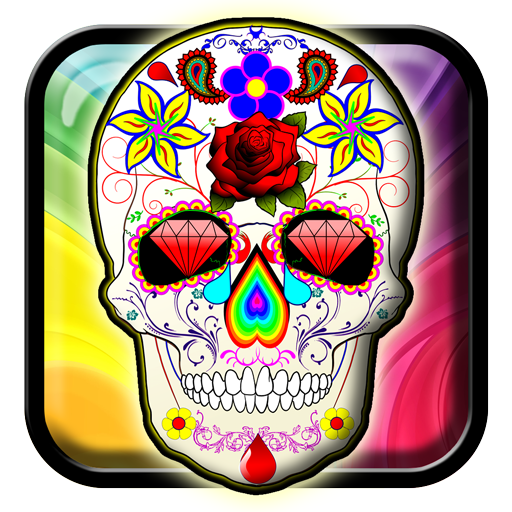 Day Of The Dead Wallpaper Download Apk Para Android Aptoide