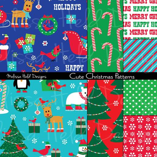 Digital Papers Backgrounds Mygrafico