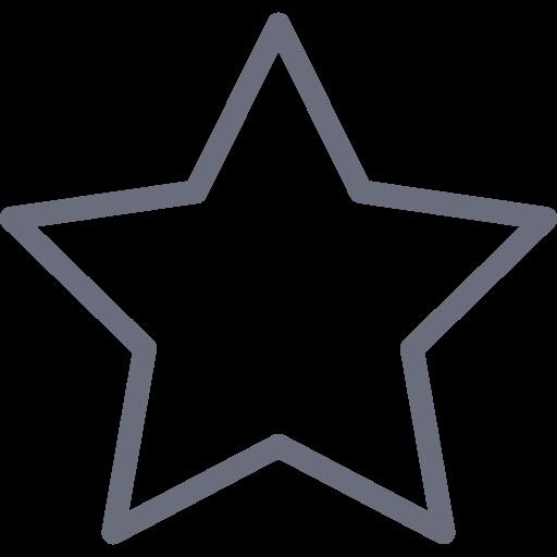 Mixed Star Icon