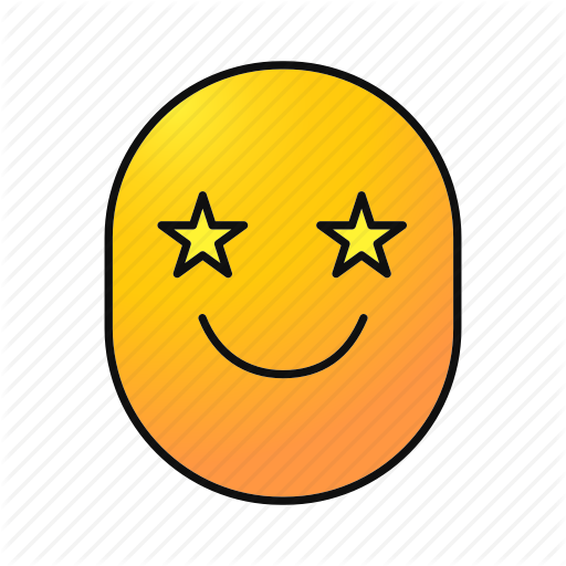 Celebrity, Emoji, Emoticon, Fame, Glory, Smiley, Star Icon