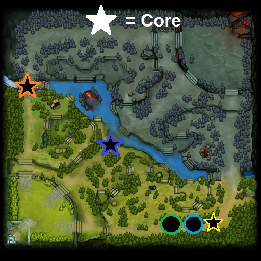 What If You Could Mark Star Icon On Minimap In Picking Phase