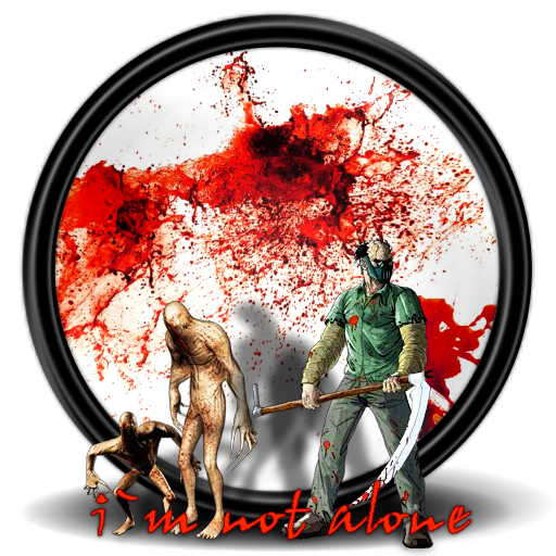 I Am Not Alone Icon