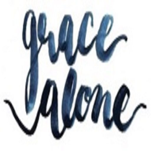 Cropped Gracealone Alone Icon Grace Alone Stronger Together