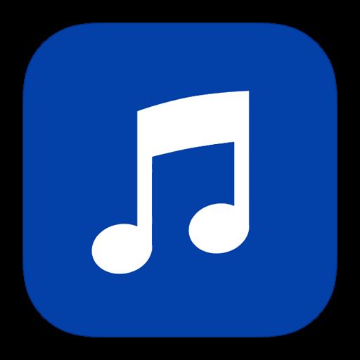 Metro, Itunes Alt Icon Free Of Style Metro Ui Icons