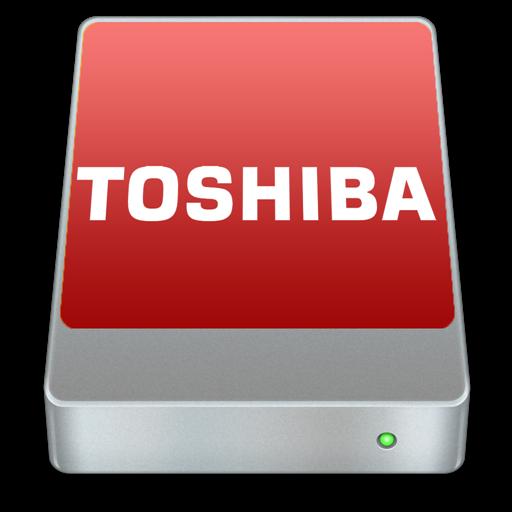 Toshiba Alternative Icon
