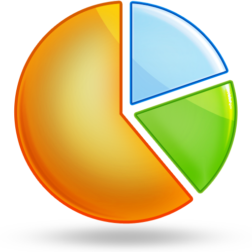 Pie Chart Amazing Png Icon Web Icons Png