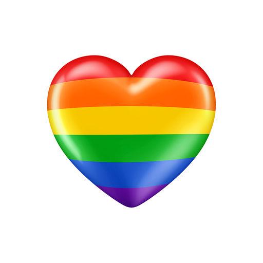 Rainbow Emoji
