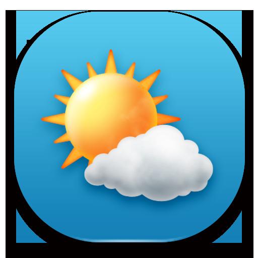 Optimum Weather Icons For Chronus Appstore