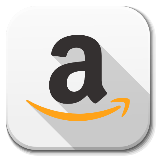 Apps Amazon Icon Flatwoken Iconset Alecive