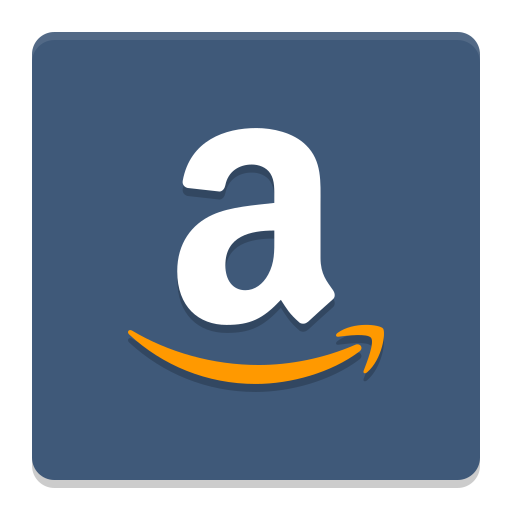 Amazon Store Icon Papirus Apps Iconset Papirus Development Team