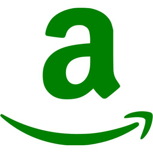 Green Amazon Icon