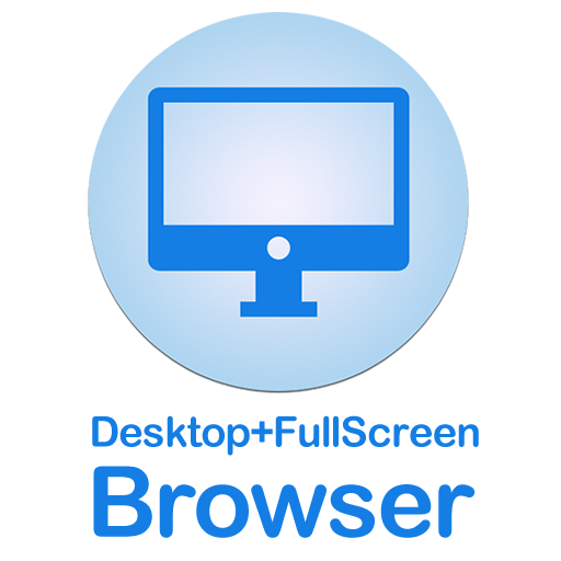Fullscreen Desktop Browser Appstore For Android