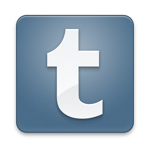 Tumblr Vector Logo Png Images