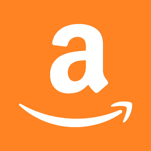 Amazon Icon Simple Iconset Dan Leech