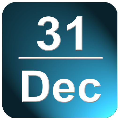 Calendar Day In Status Bar Appstore For Android