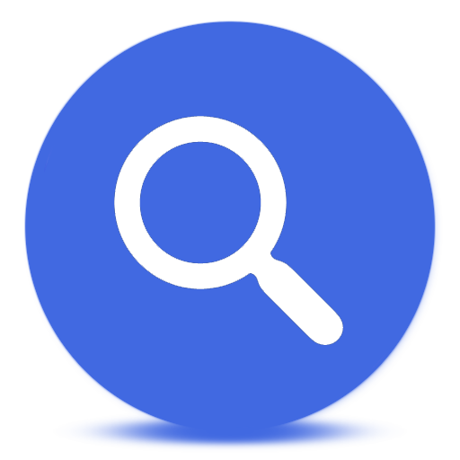 Blue Search For Google Appstore For Android