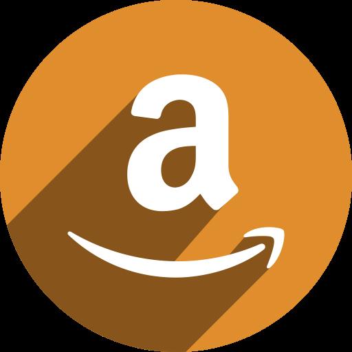 Amazon Logo Icon Search Engine Logo Image