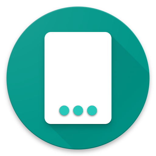Material Launcher, Icon Packs, App Lock Android