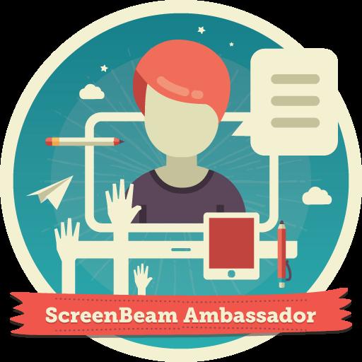 Icon Ambassador