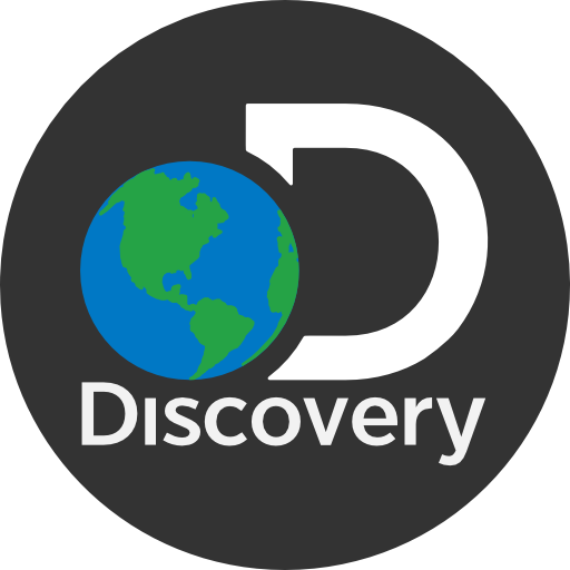 Discovery Icon Cinema And Tv Freepik