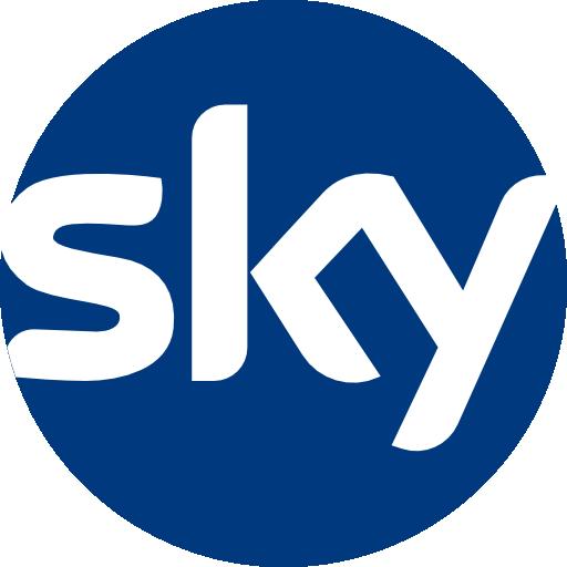 Sky Icon Cinema And Tv Freepik