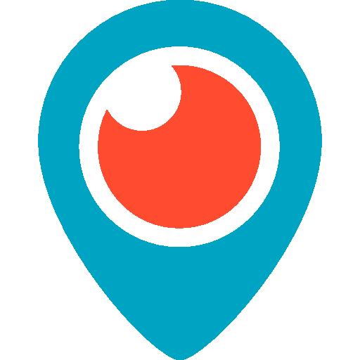 Periscope Logo Png