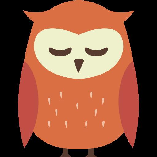 Autumn, Owl Icon Places To Visit Icon Design, Owl