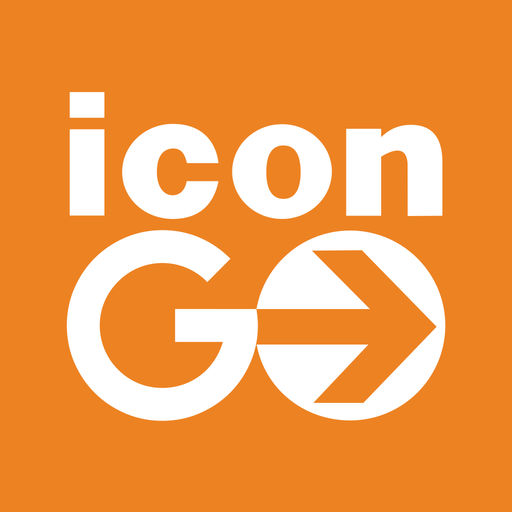 Icon Go App For Iphone